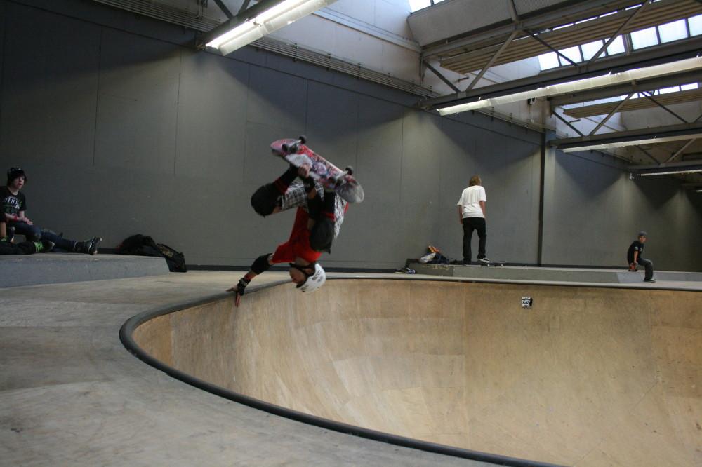 eindhoven roadtrip   14 nov 2009  u00ab skatepark lu