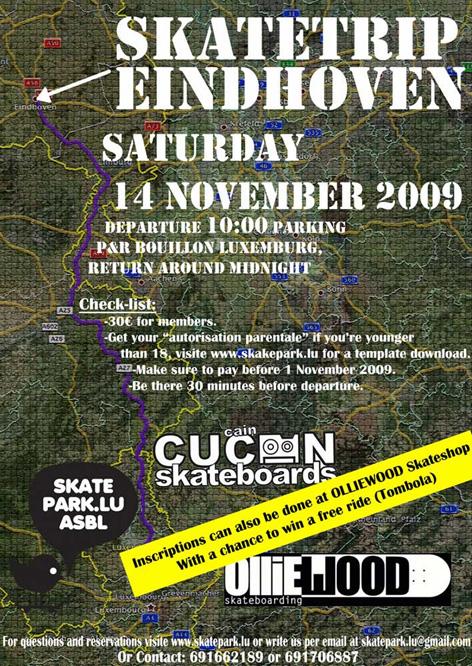 Eindhoven Area 51